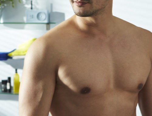 What is Gynecomastia, and What Can I Do to Address It?